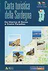 Sardinien Wanderkarte: Abies Blatt 7, Da Marina di Sorso a Costa Paradiso 1:60.000