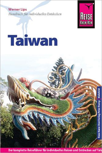 Taiwan Reiseführer - Reise Know-How