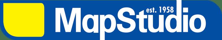 MapStudio - Südliches Afrika