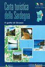 Sardinien Wanderkarte: Abies Blatt 10, Il golfo di Orosei 1:60.000