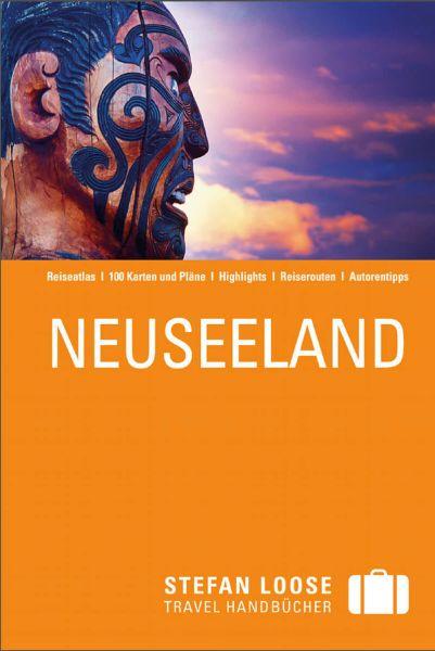 Neuseeland Reiseführer, Stefan Loose