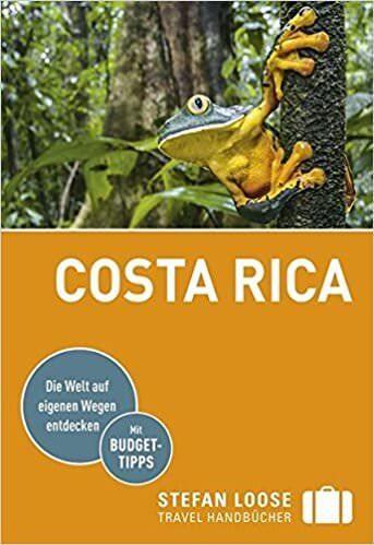 Costa Rica Reiseführer, Stefan Loose