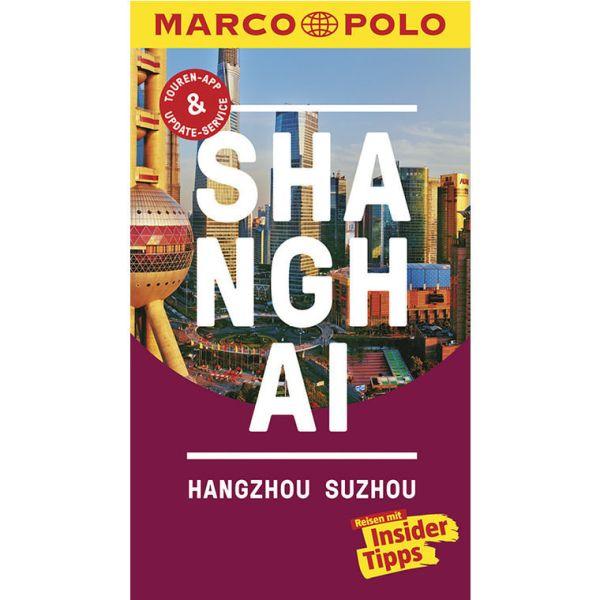 Shanghai Reiseführer, Marco Polo
