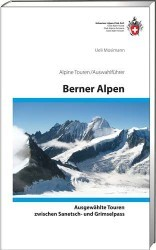 Alpine Touren Berner Alpen, SAC