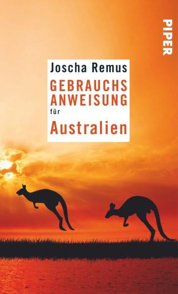 Gebrauchsanweisung Australien, Piper Verlag