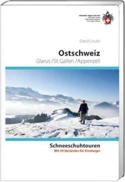 Ostschweiz, SAC Schneeschuhtouren