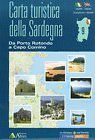 Sardinien Wanderkarte: Abies Blatt 9, Da Porto Rotondo a Capo Comino 1:60.000