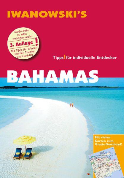 Iwanowski Reiseführer Bahamas