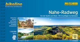 Nahe-Radweg, Bikeline, Esterbauer