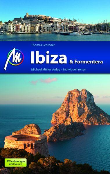 Ibiza & Formentera Reiseführer, Michael Müller