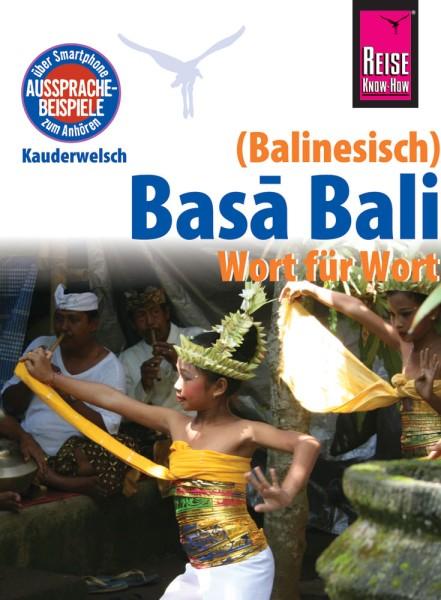 Reise Know How Kauderwelsch Balinesisch, Sprachführer