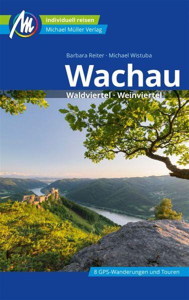 Wachau Reiseführer, Michael Müller