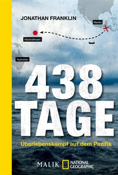 438 Tage bei Malik im Piper Verlag