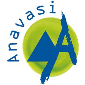 Anavasi - Griechenland Karten