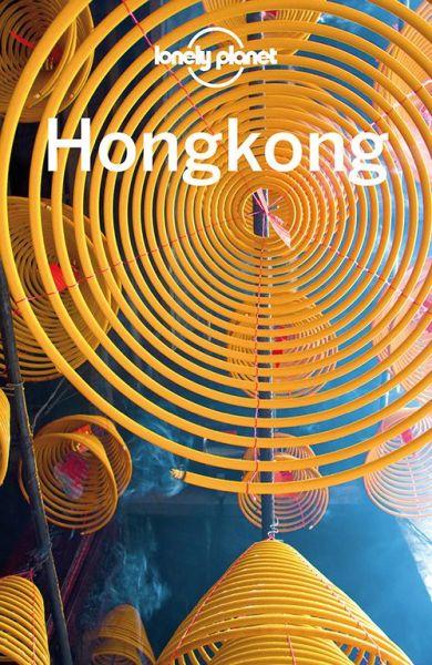 Hongkong von Piera Chen, Chung Wah Chow - Lonely Planet Reiseführer für Backpacker