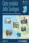 Sardinien Wanderkarte: Abies Blatt 3, Da Carloforte a Piscinas 1:60.000