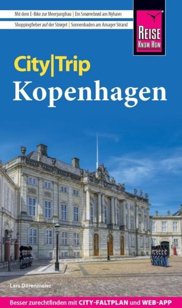 Kopenhagen CityTrip Reiseführer – Reise Know-How