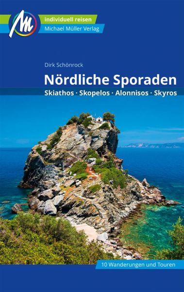 Nördliche Sporaden Reiseführer, Michael Müller