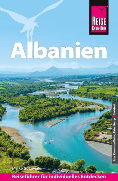 Albanien Reiseführer, Reise Know-How