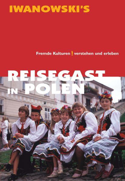 Iwanowski Reisegast in Polen