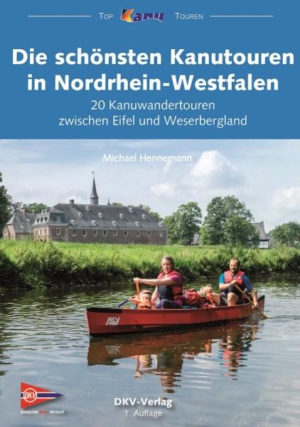 Die schönsten Kanutouren in Nordrhein-Westfalen, Deutscher Kanu-Verband
