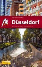 Düsseldorf Reiseführer, Michael Müller