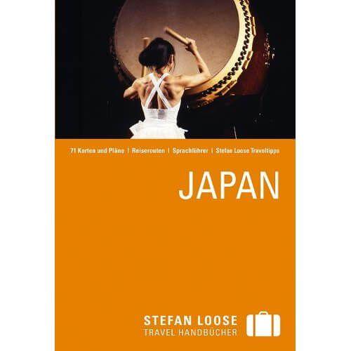 Japan - Das Reich der aufgehenden Sonne Reiseführer