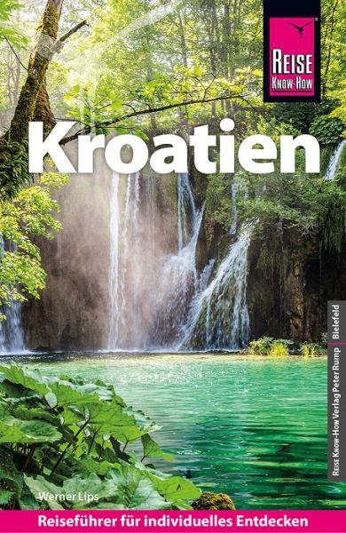 Kroatien Reiseführer - Reise Know-How