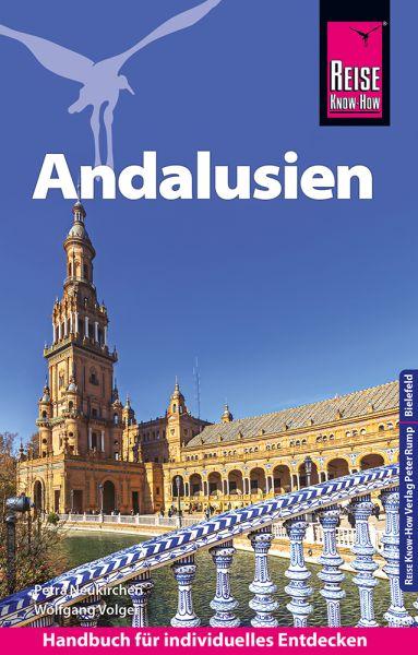 Andalusien Reiseführer - Reise Know-How
