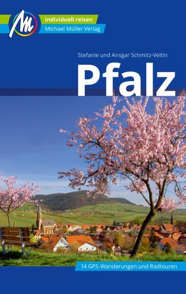 Pfalz Reiseführer, Michael Müller