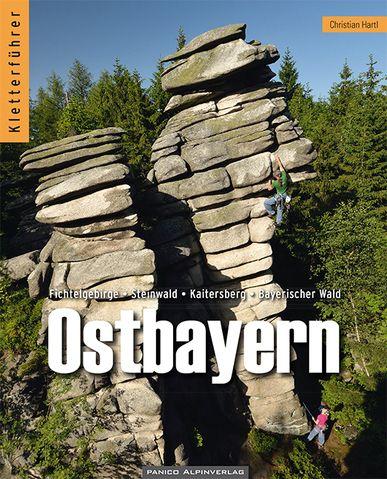 Panico Alpinverlag, Bergverlag