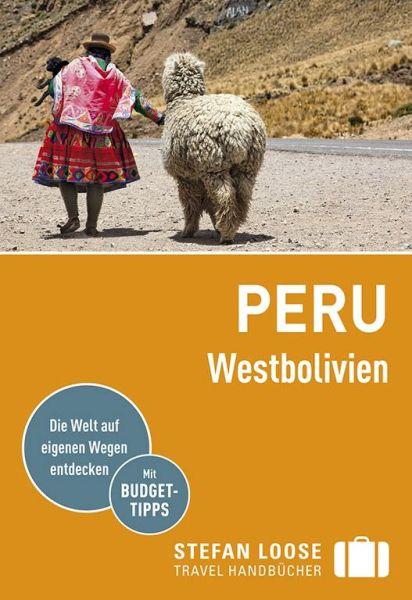 Peru und Westbolivien Reiseführer, Loose