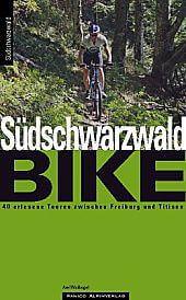 Südschwarzwald Bike, Mountainbikeführer