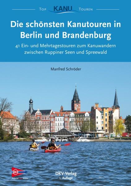 Die schönsten Kanutouren in Berlin und Brandenburg, Deutscher Kanu-Verband