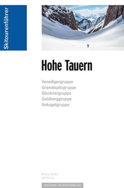 Hohe Tauern Skitourenführer - Panico Alpinverlag