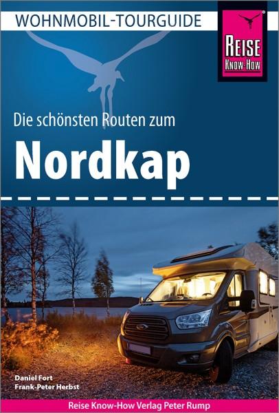 Die schönsten Wohnmobil-Routen zum Nordkap – Reise Know-How