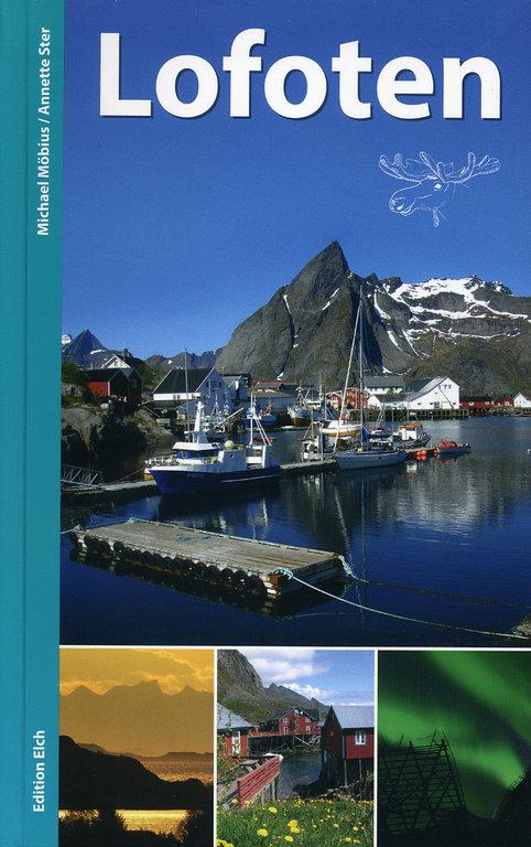 Edition Elch - Skandinavien