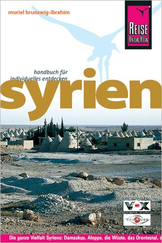 Syrien Reiseführer - Reise Know-How