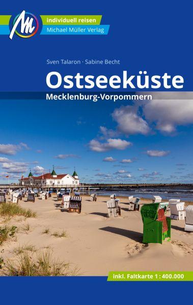 Ostseeküste Mecklemburg-Vorpommern Reiseführer, Müller