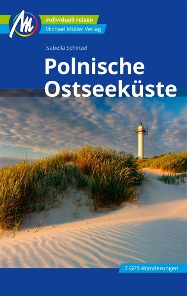 Polnische Ostseeküste Reiseführer, Michael Müller