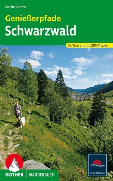 Genießerpfade im Schwarzwald, Rother