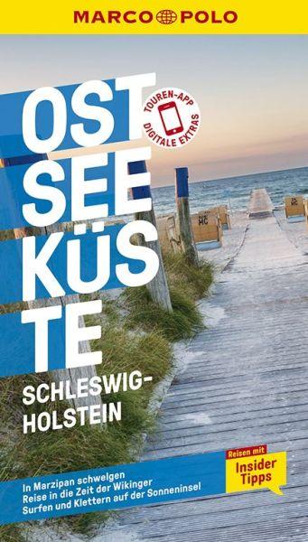 Ostseeküste Schleswig-Holstein Reiseführer, Marco Polo