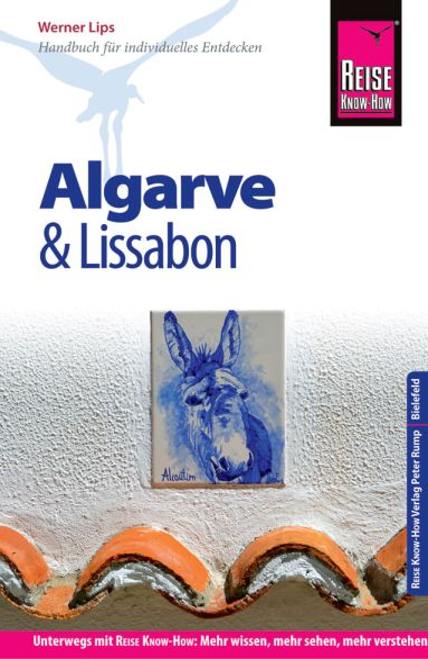 Algarve & Lissabon Reiseführer - Reise Know-How