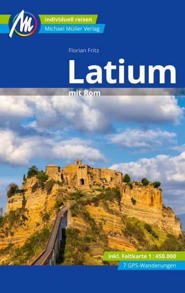 Latium mit Rom, Michael Müller