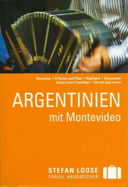 Argentinien Reiseführer, Stefan Loose