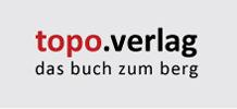 Topo Verlag - Hochtouren - Kletterführer