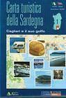 Sardinien Wanderkarte: Abies Blatt 1, Cagliari e il suo golfo 1:60.000