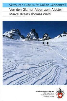 Skitouren Glarus - St. Gallen - Appenzell, SAC