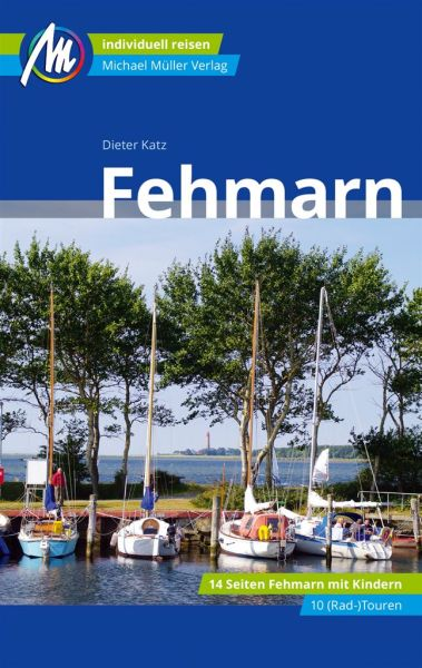 Fehmarn Reiseführer, Michael Müller