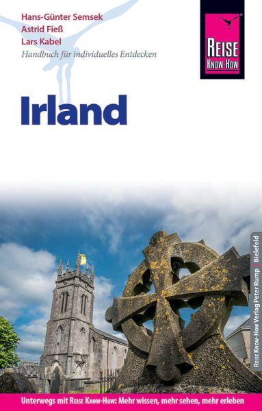 Irland Reiseführer - Reise Know-How